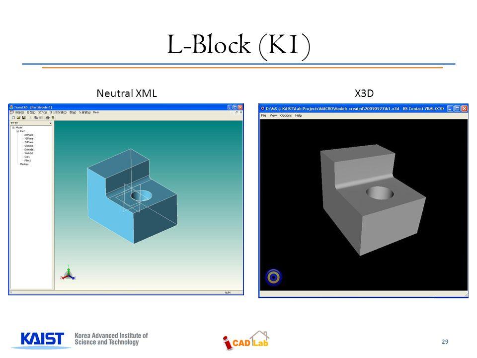 L-Block (K1) Neutral XMLX3D 29