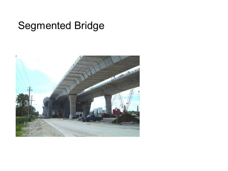 Segmented Bridge