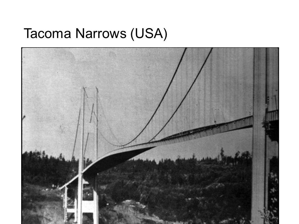 Tacoma Narrows (USA)