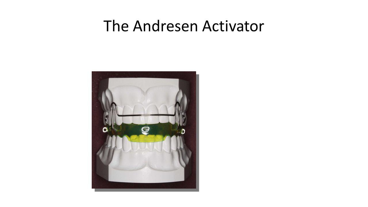 The Andresen Activator