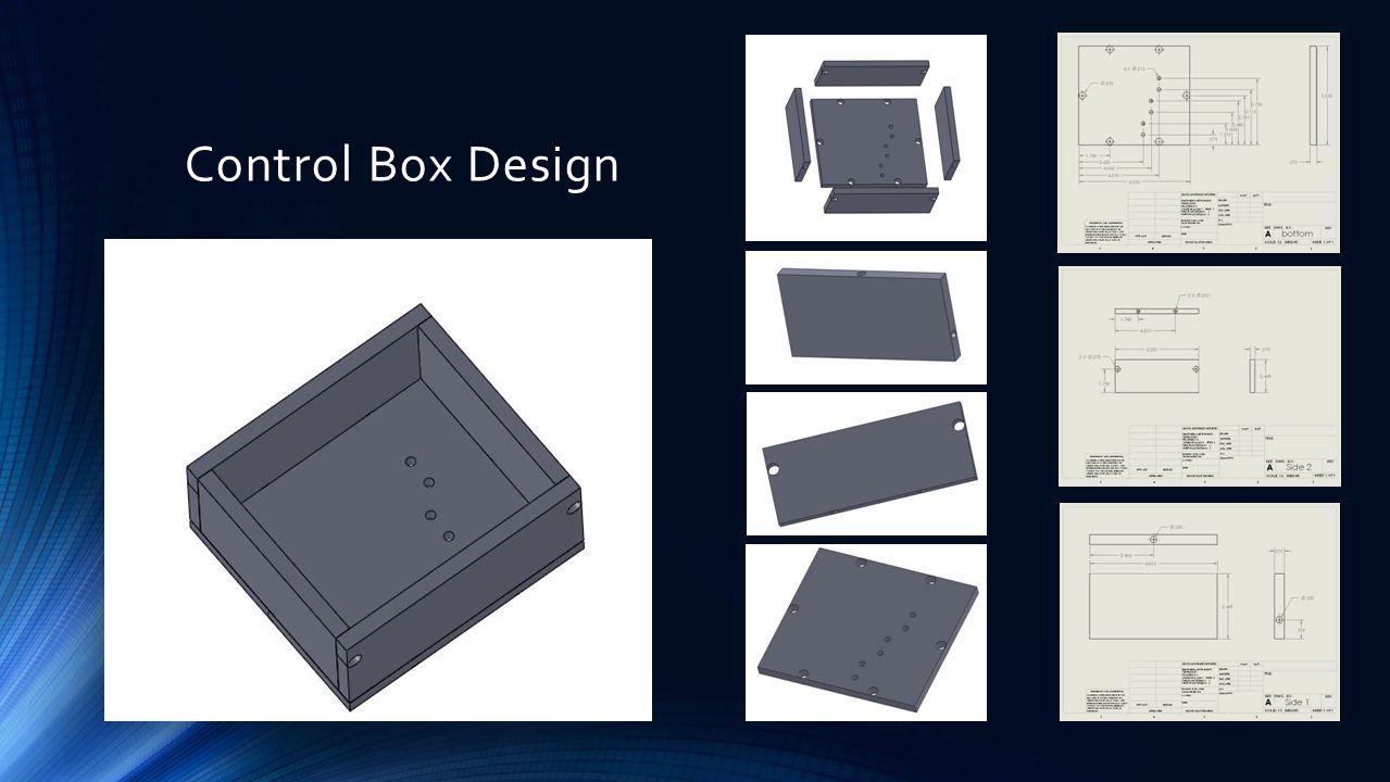 Control Box Design