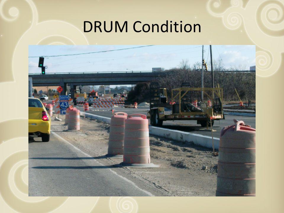 DRUM Condition