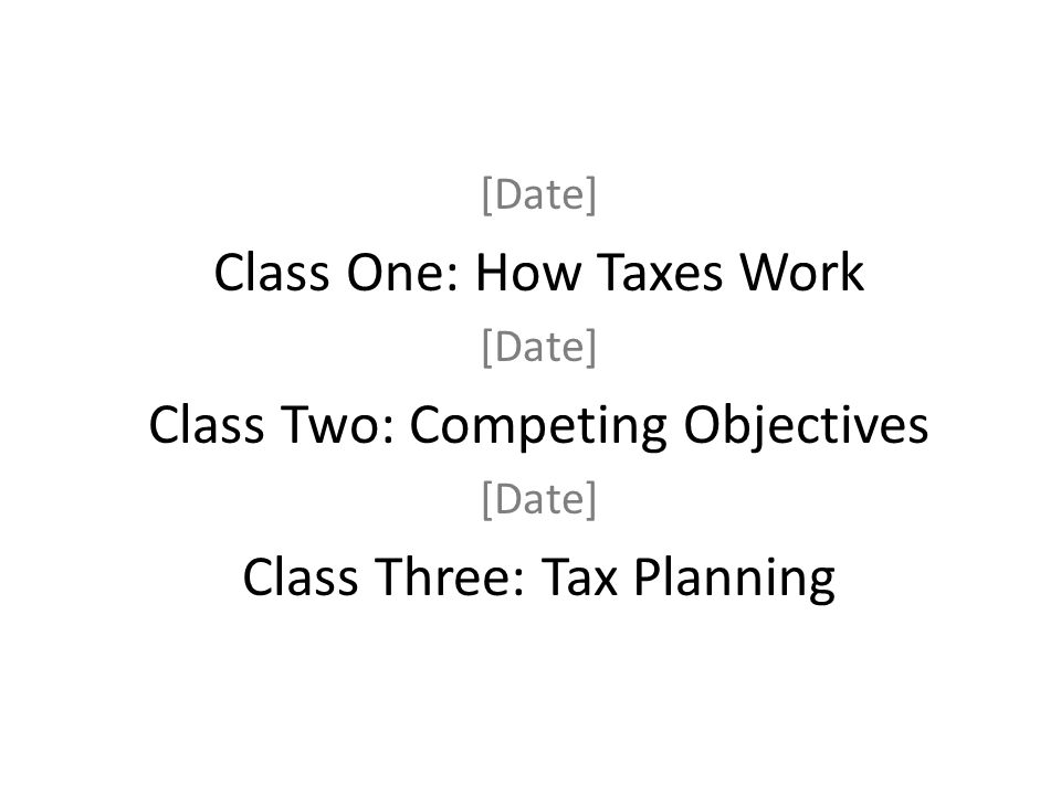 *NEW* Tax on Net Investment Income (8960)