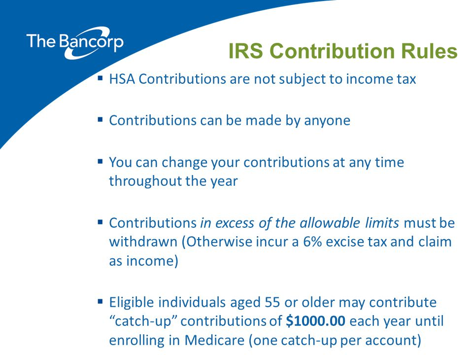 Maximizing Your HSA Contribute to your HSA Explore Medical Service Alternatives Generic vs.