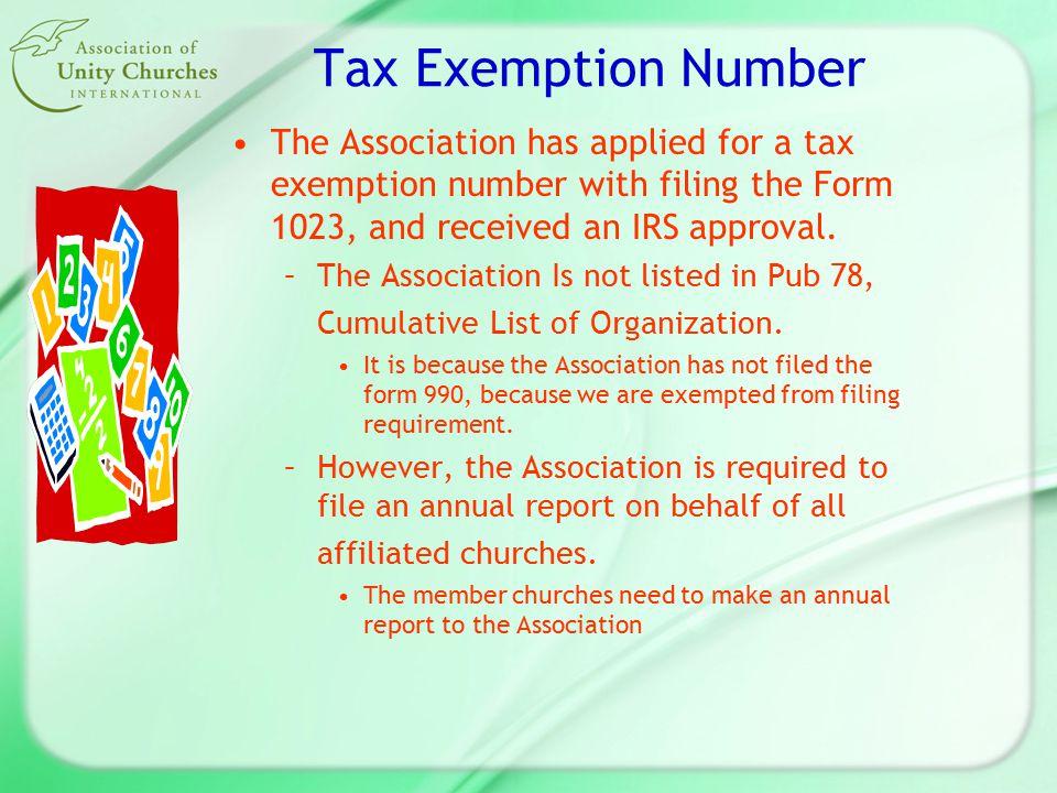 Housing (Manse) Allowance Taxable.