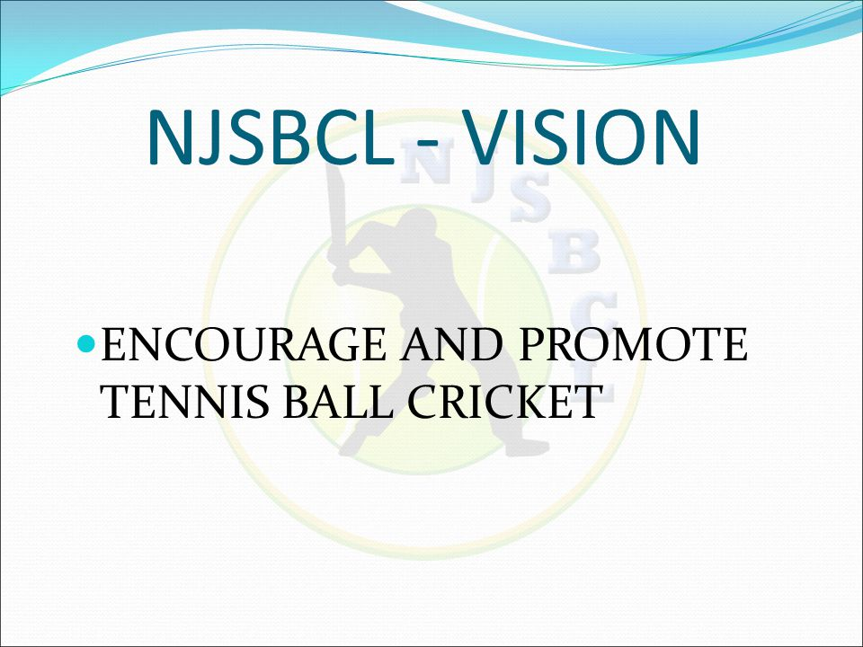 Let's have a fun cricket season !!!