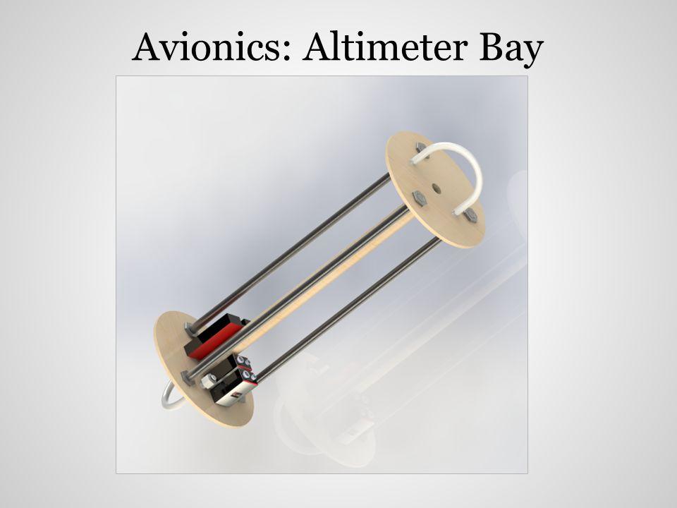 Avionics: Altimeter Bay