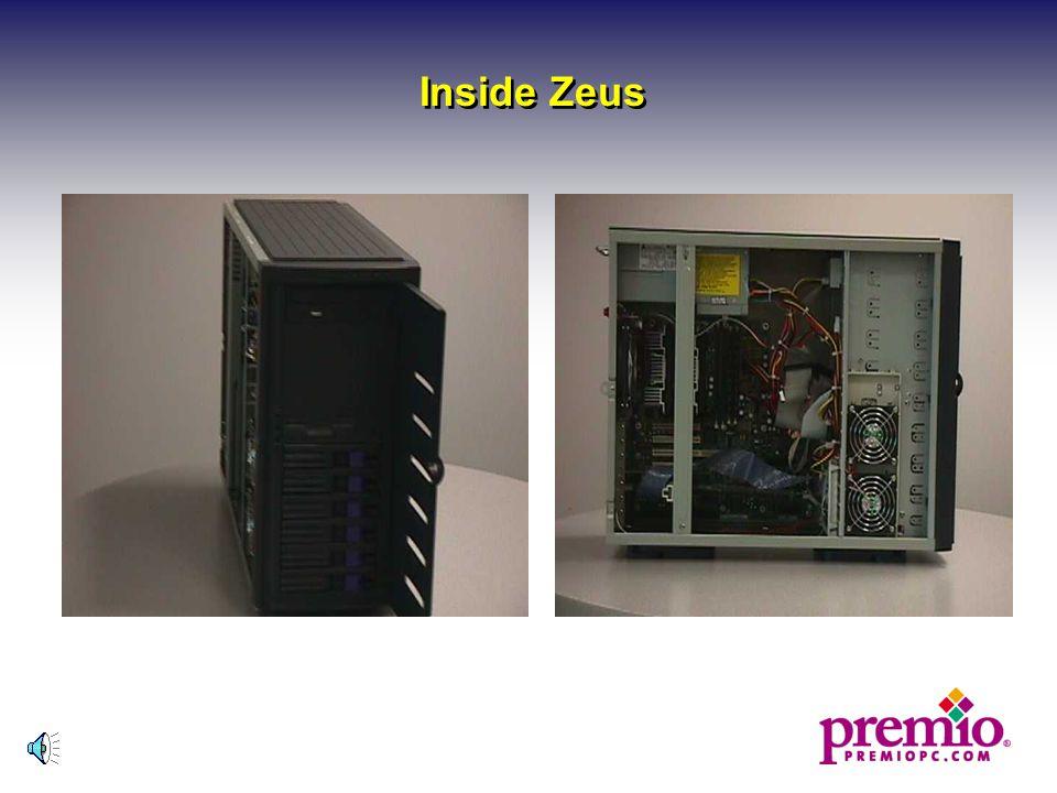 Inside Zeus