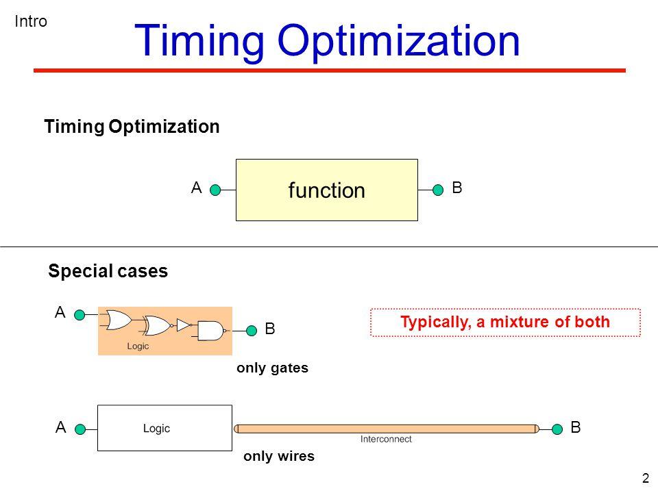 3 Logic with Wires Common Example 1 2 3 5 4 1 2 3 4 5 Intro UART design