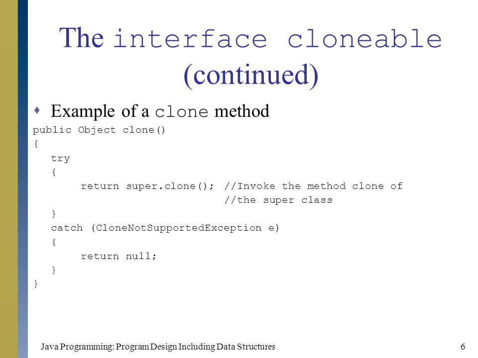 Java Programming: Program Design Including Data Structures37 Unordered Lists Figure 15-4 UML class diagram of the class UnorderedArrayList and the inheritance hierarchy