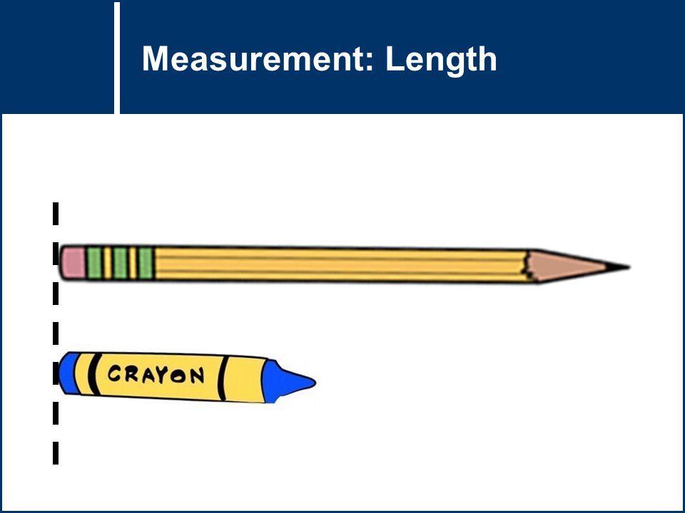 Question Title Measurement: Length