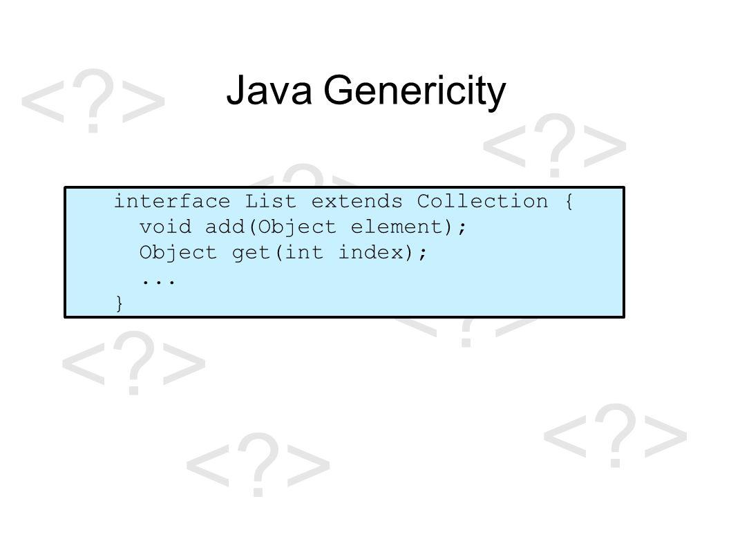 Collections utility methods package java.util; public class Collections { public static void reverse(List list); public static void shuffle(List list); public static void fill( List list, T obj); public static void copy( List dest, List src);...
