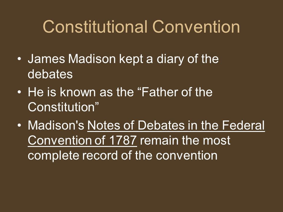 Ideas of Montesquieu adopted Frenchman from the Age of Enlightenment government should be set up so that no man need be afraid of another James Madison had studied his work Separation of administrative powers The administrative powers were the executive, the legislative, and the judicial.