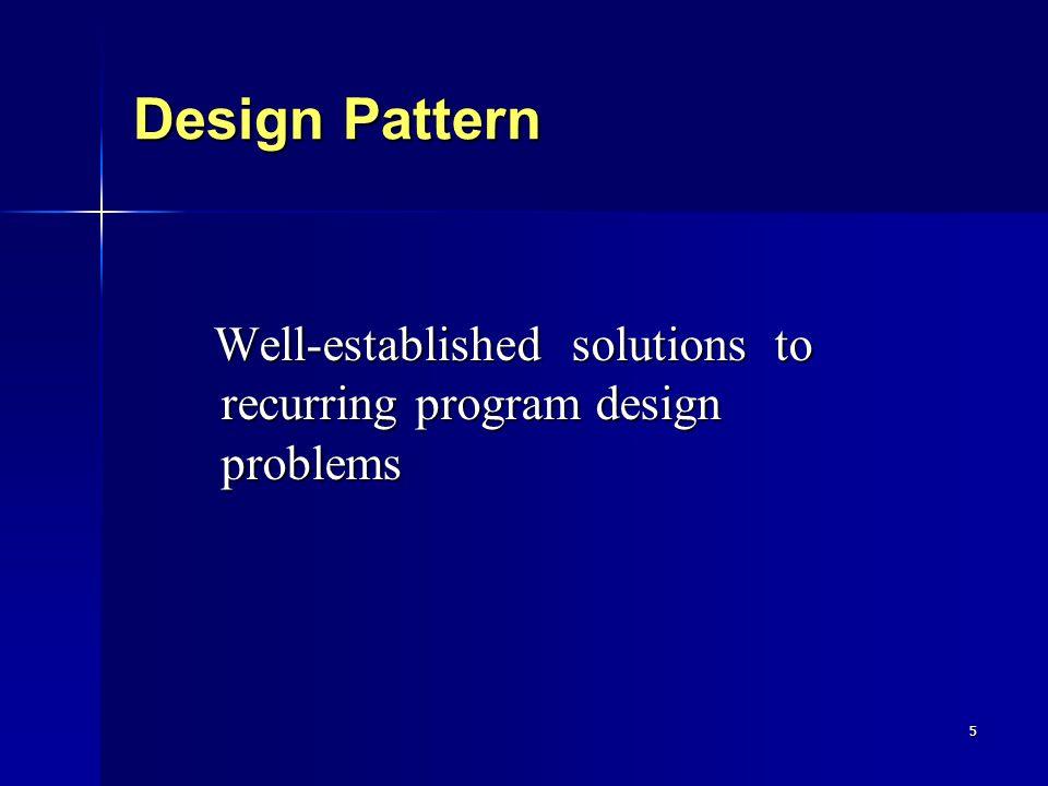 16 Template Method Class abstract public class DivConqTemplate {final public Solution solve(Problem p) // takes Problem description {Problem[] pp; // and returns Solution description {Problem[] pp; // and returns Solution description if (isSimple(p)) { return simplySolve(p); } else { pp = decompose(p); } Solution[] ss = new Solution[pp.length]; for(int i=0; i < pp.length; i++) {ss[i] = solve(pp[i]); } return combine(p,ss); } abstract protected boolean isSimple (Problem p); abstract protected Solution simplySolve (Problem p); abstract protected Problem[] decompose (Problem p); abstract protected Solution combine (Problem p, Solution[] ss); }
