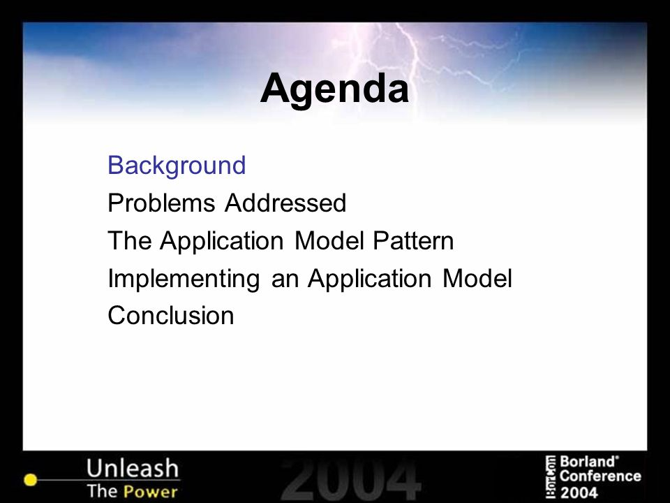 Strategy Implement the Application Model as a Session Singleton –One instance of the Application Model per user –Instance stored in the user's Session –Expires when session is invalidated Details in the Implementation section