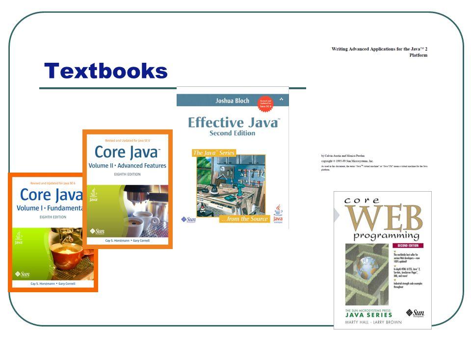 Textbooks 4