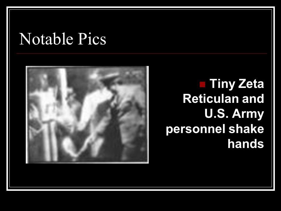 Notable Pics Pleadian Beam Ship