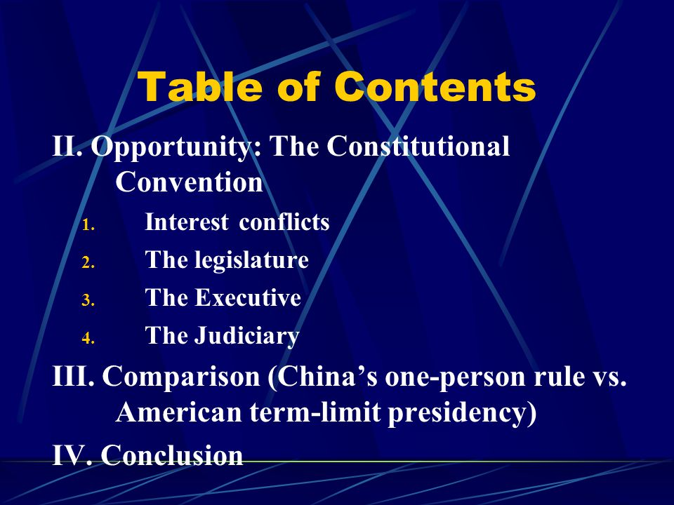 Continue Result: The representatives from 12 states created a new constitution instead from merely amending the Articles of Confederation.