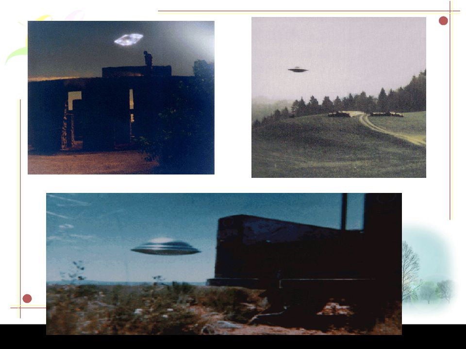 If you saw a UFO or an alien some day, what would you do?