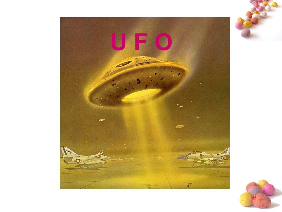 # U F O