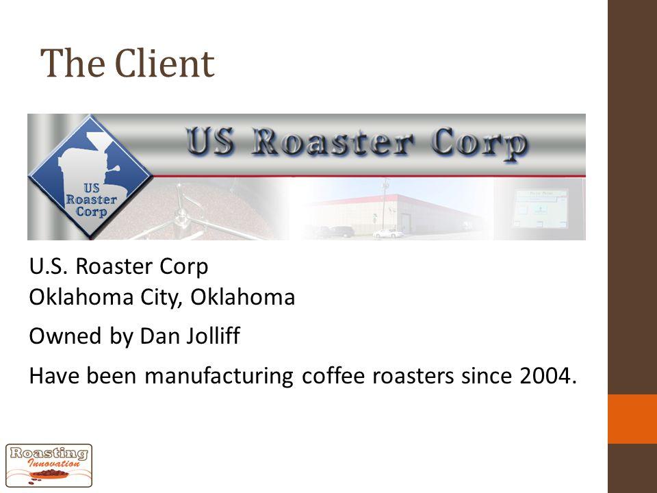 The Client U.S.