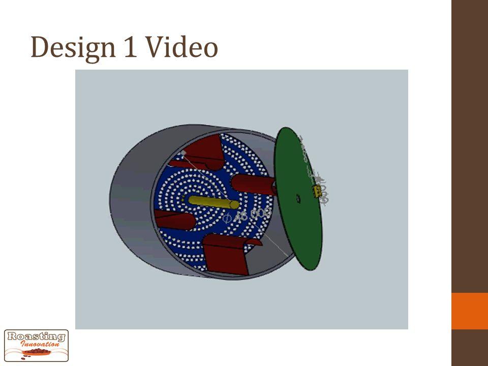 Design 1 Video
