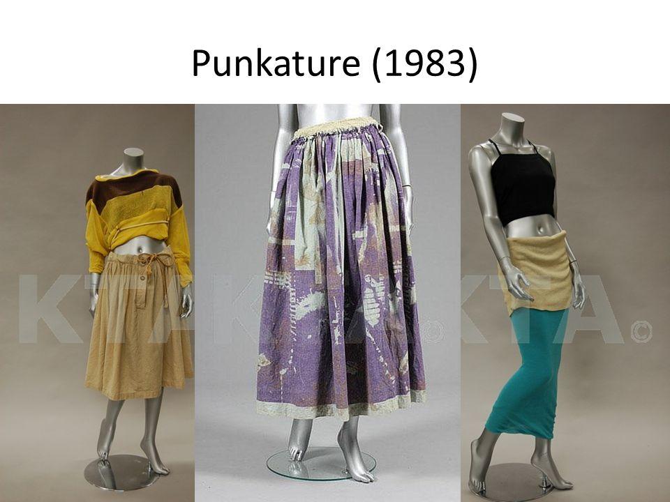 Punkature (1983)