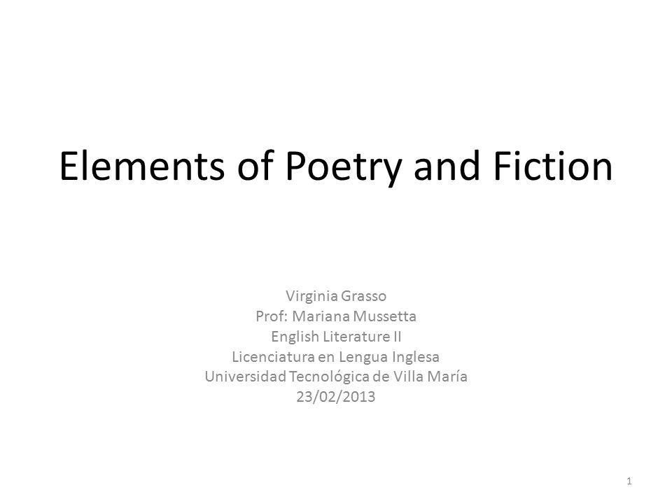 Poem: A peace of writing arranged in patterns of lines and of sounds which often RHYME, expressing thoughts, emotions, and experiences in words that excite your imagination *.