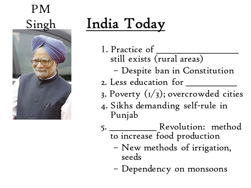 India Today 1.