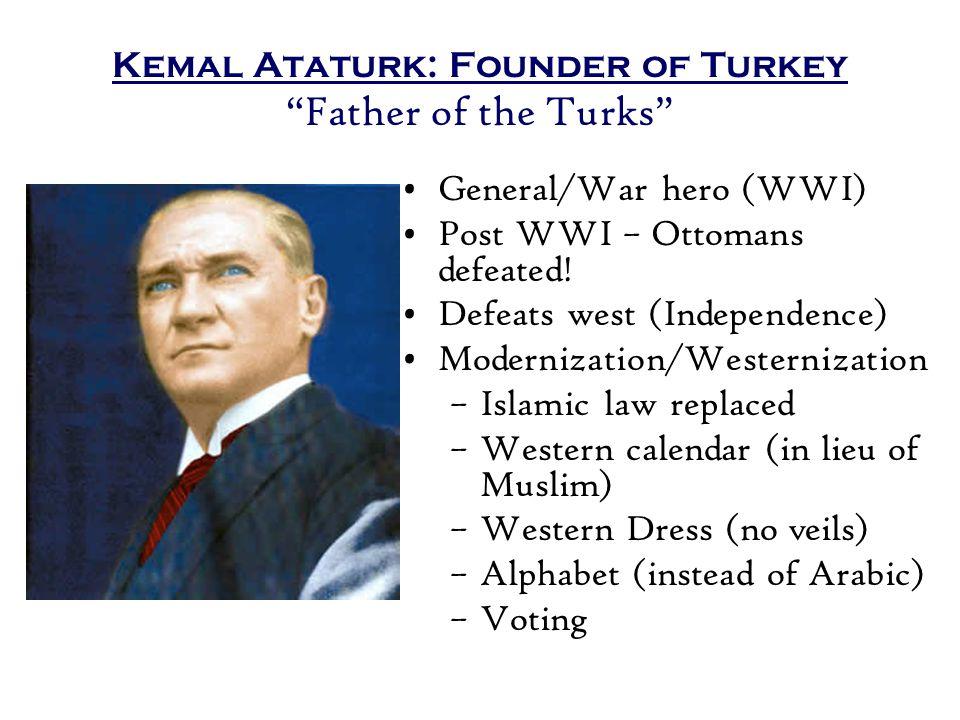 Roman Empire (44 BCE) Byzantine Empire (476) Ottoman (Muslim) Empire (1453 - 1918)