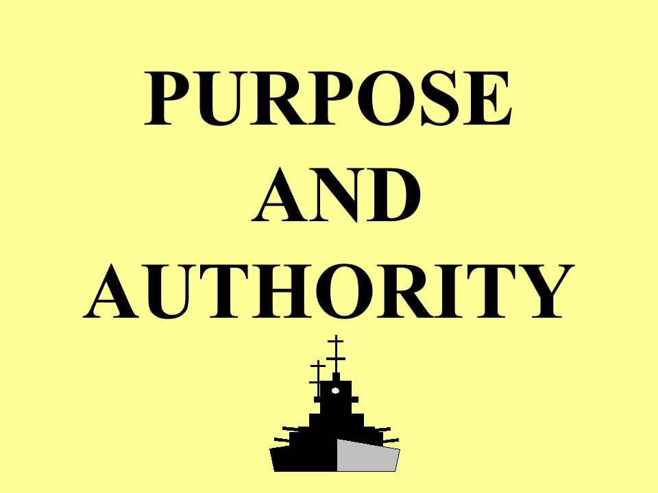 ADMINISTRATIVE MATTERS CO retains full range of disposal options Publication of results –Full results okay to military members –No names if non-military could see it –POW Notes