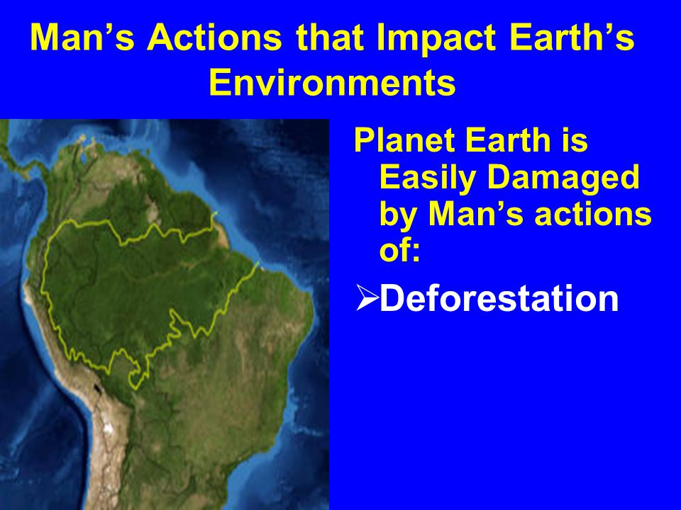 Technological Hazards that Impact Earth's Environments Planet Earth is changed by:  Building and Development that Expands a city's Footprint and Skyl