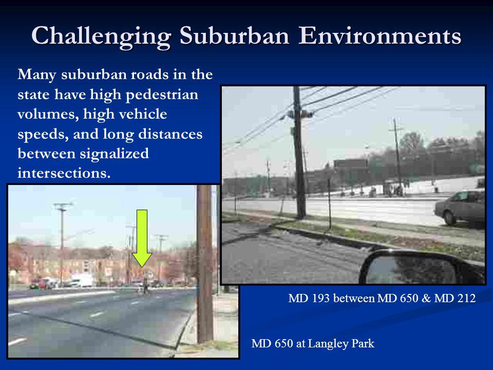 What Works in Pedestrian Safety Enforcement.