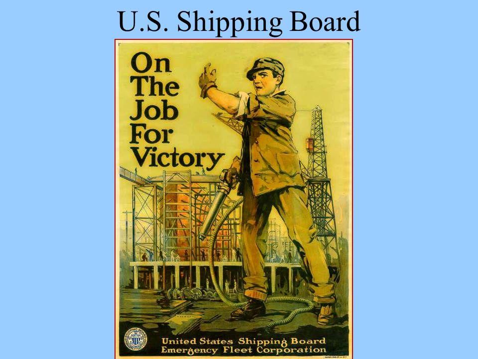 U.S. Shipping Board