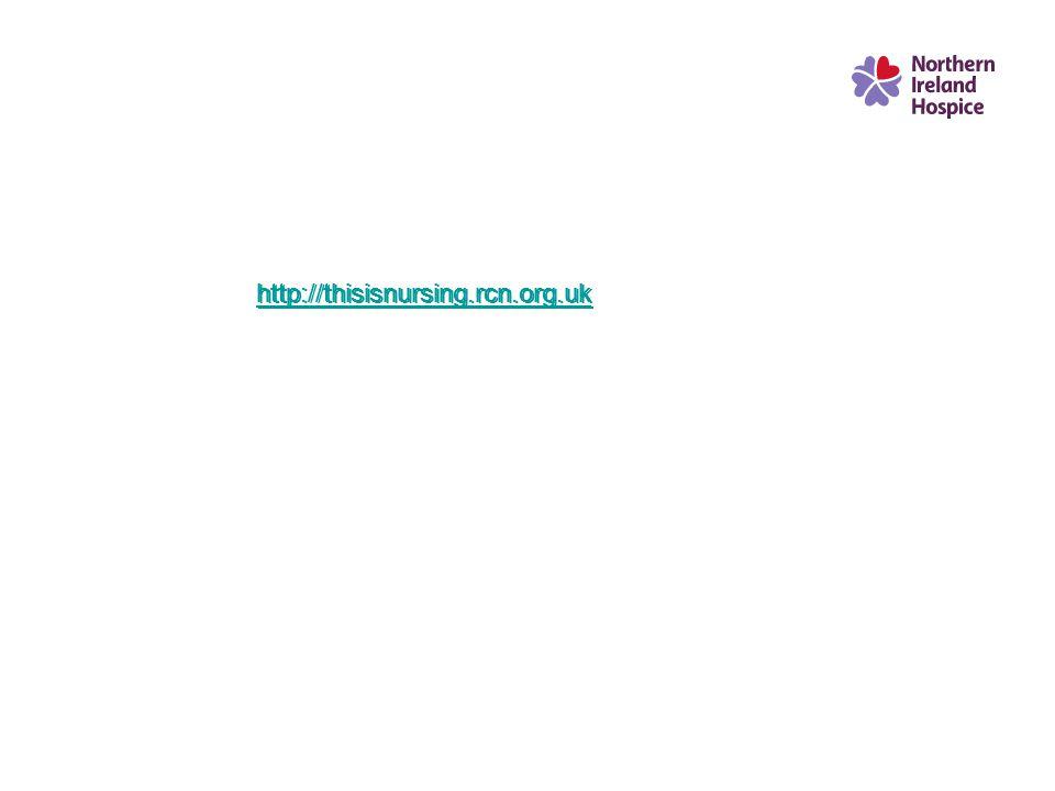 http://thisisnursing.rcn.org.uk