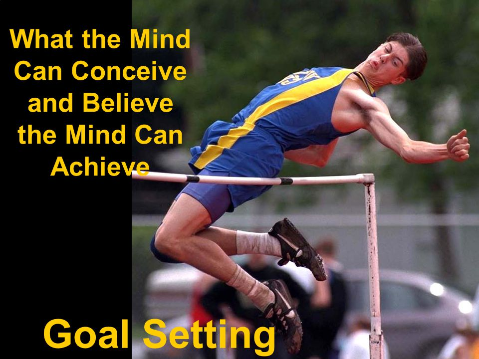 Defining Goals and Types of Goals Goal (common definition) : An objective standard, or aim of some action.