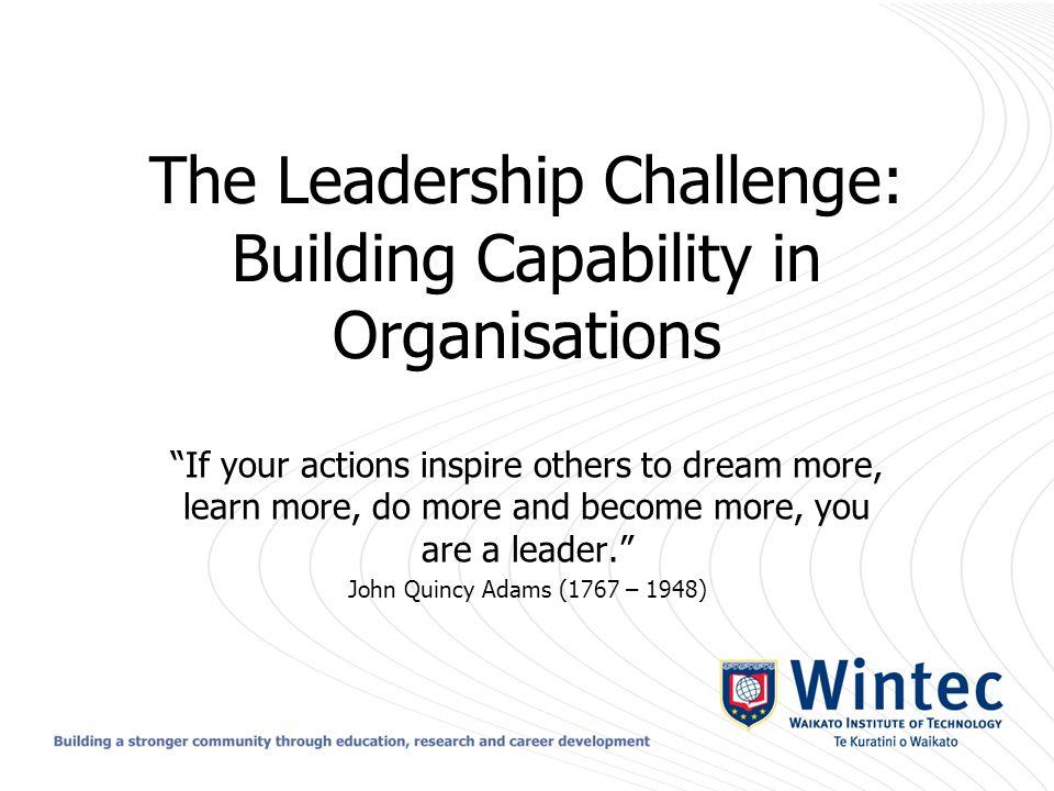 Leadership in Mumbai