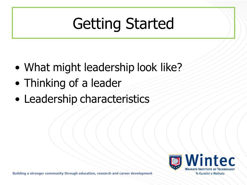 Questions? Thank you! Lee-Ann.Jordan@wintec.ac.nz