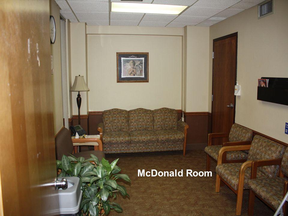 McDonald Room