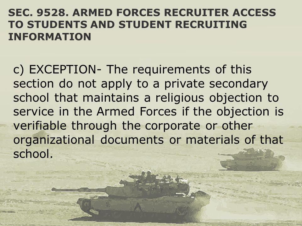 SEC. 9528.