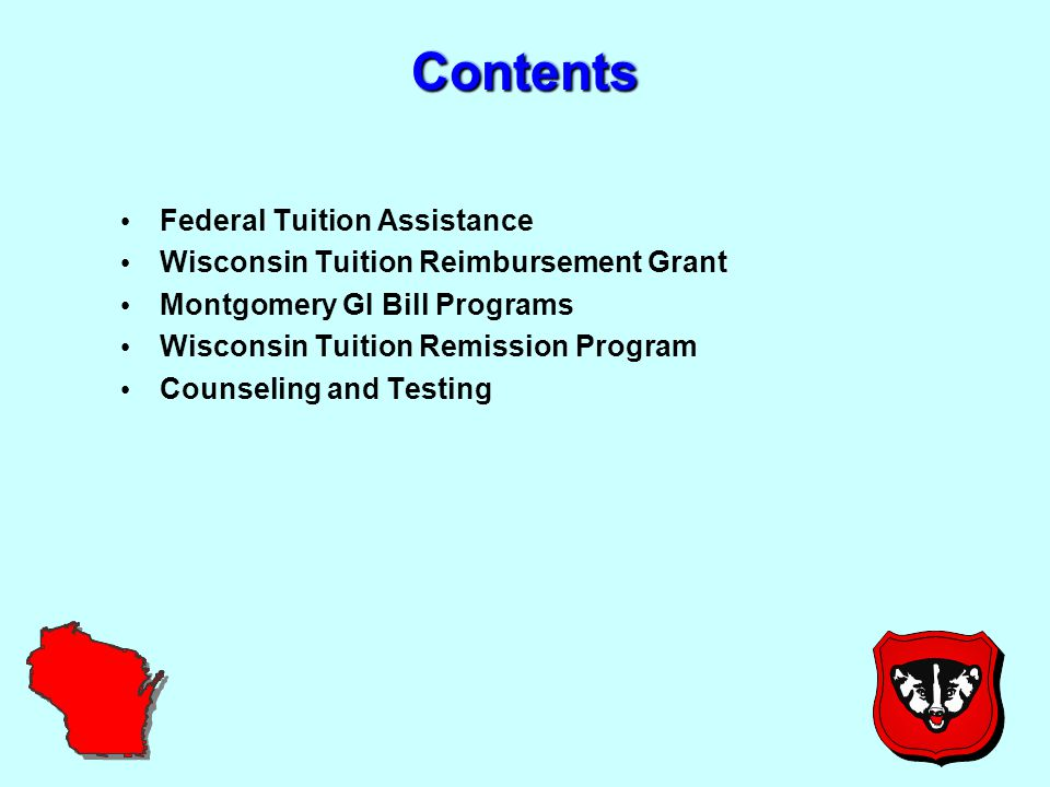 Federal Tuition Assistance Program FTA is a funds based program, meaning Soldiers receive this benefit on a First Come-First Serve basis.