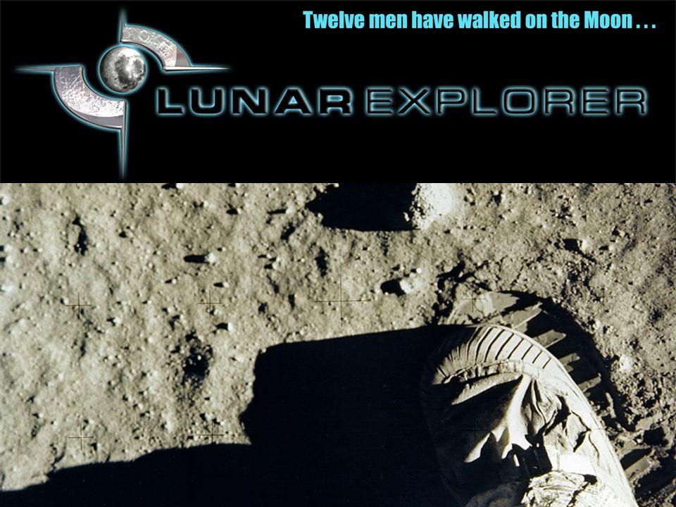 Lunar Explorerwww.LunarExplorer.com VirtueArts www.VirtueArts.com