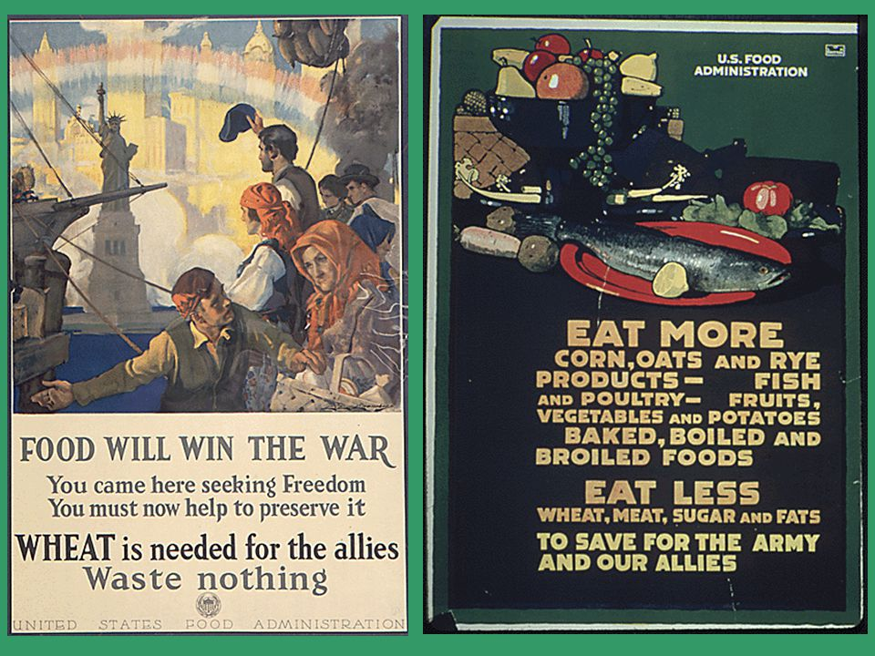 –Fuel Administration – sponsored gasless days (when motorists could not drive) to save fuel, created daylight saving time, rationed coal and oil daylight saving time – turning clocks ahead one hour for the summer –increased working daylight hours –reduced the need for artificial light –lowered fuel consumption