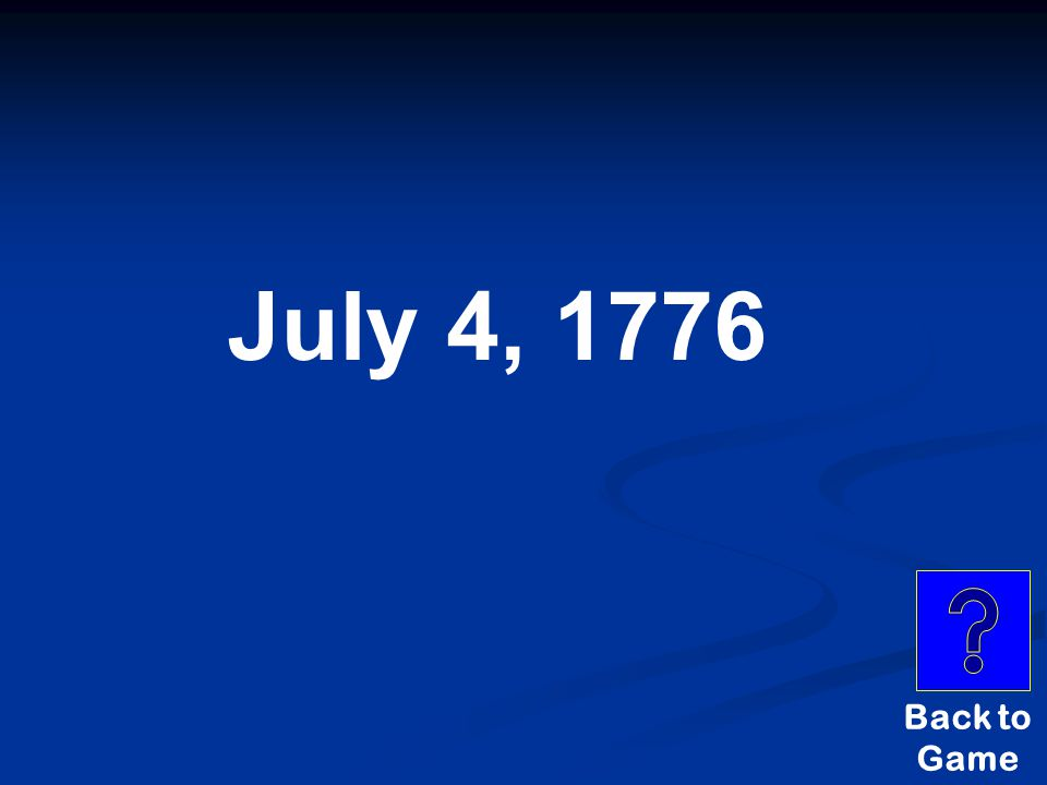 WE CELEBRATE OUR INDEPENDENCE DAY IN REMEMBRANCE OF THIS DAY AND YEAR Declaring Independence for $100