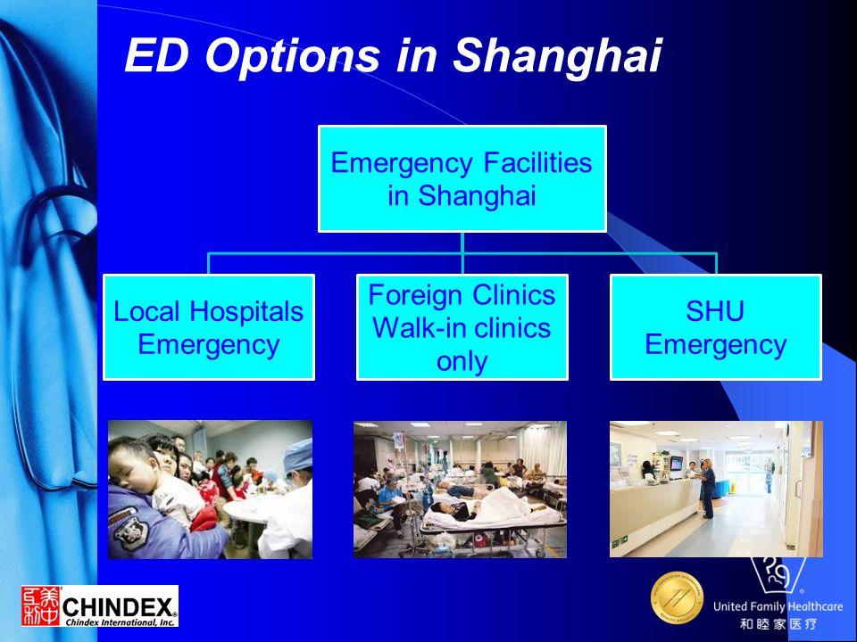EMERGENCY 急诊 ji2 zhen3 9