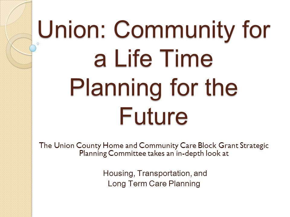 RECOMMENDATIONS GOAL: To promote adequate housing choices for all.