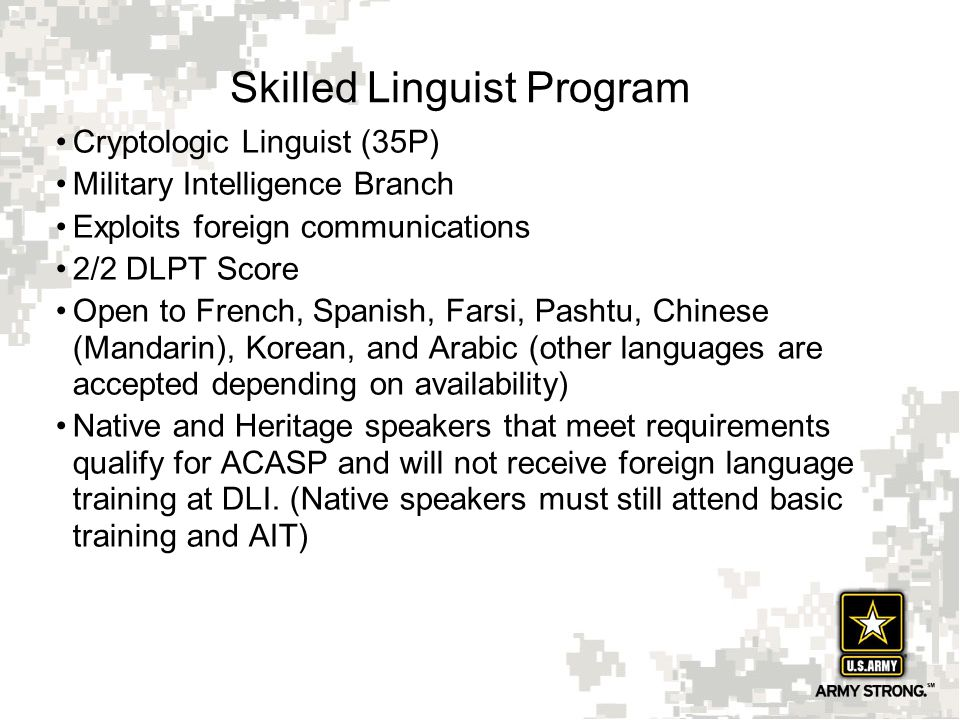 9 35P Requirements U.S.