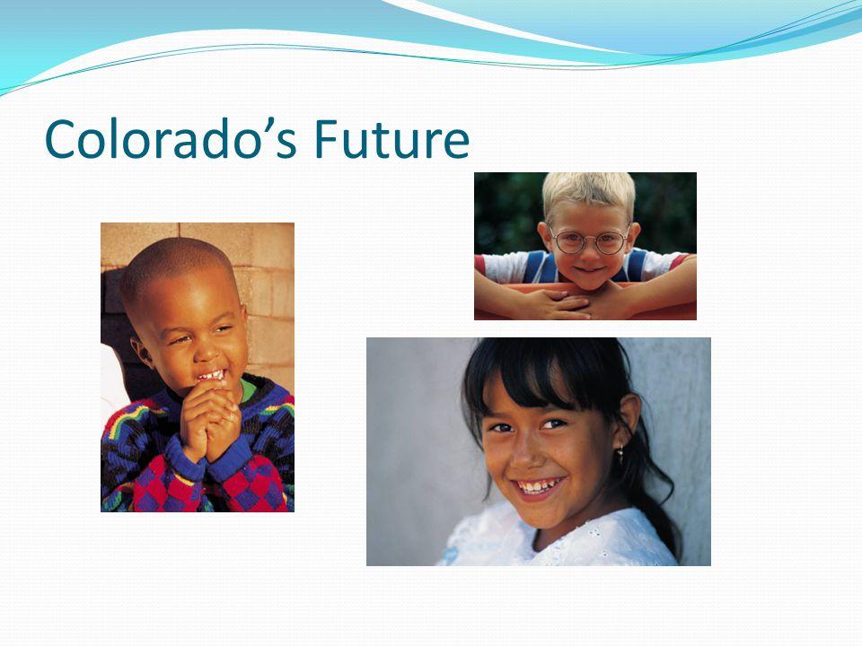 Colorado's Future