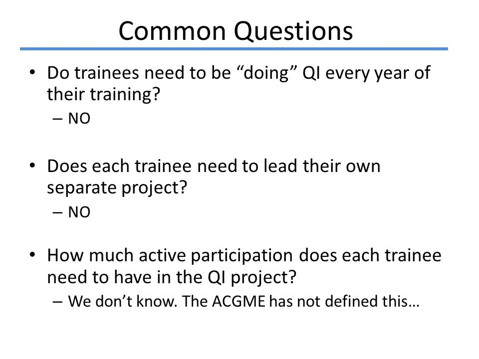 Step 2: Project Selection Who needs to approve.