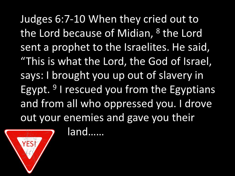 If Baal truly is a god, let him defend himself and destroy the one who broke down his altar! 32 From then on Gideon was called Jerubbaal, which means Let Baal defend himself, because he broke down Baal's altar.